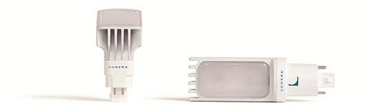 Ledupgradelamp 181