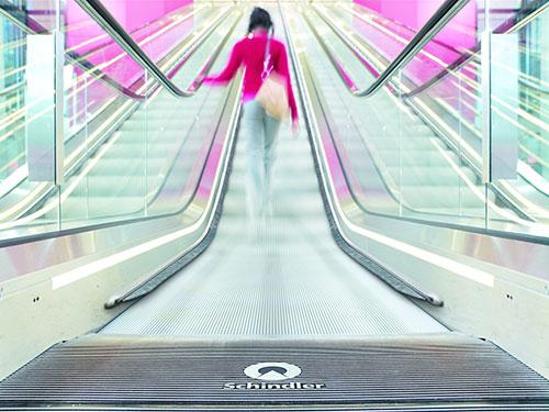 Escalator Modernization151