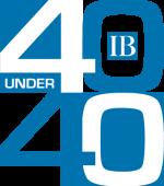 Ib 40u40 Logo Nodate