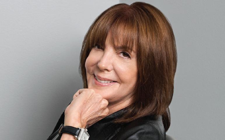Feature Take Five With Linda Kaplan Thaler Panel