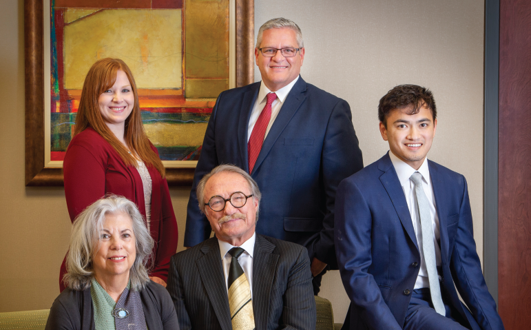 Feature Custer Financial Services Dcsba Panel