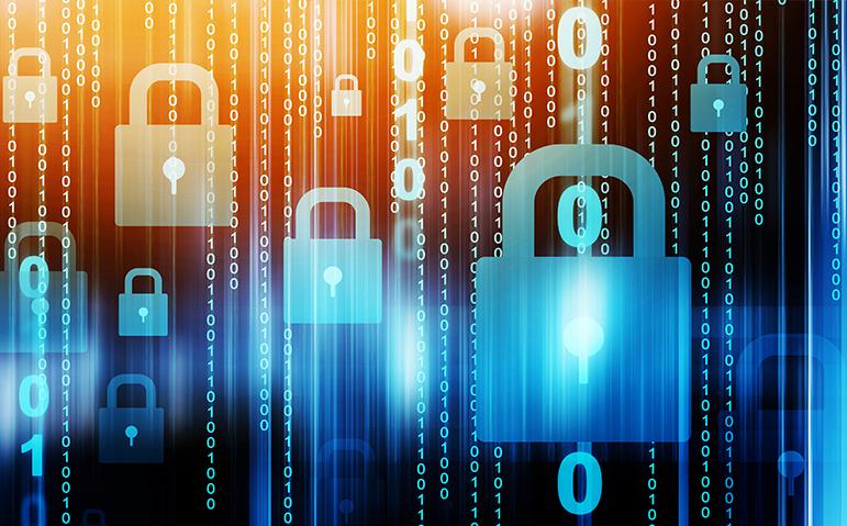Cybersecurity Panel