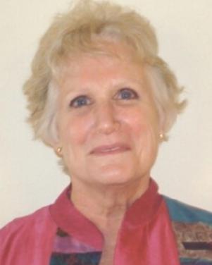 Pow Deborah Laurel Headsot