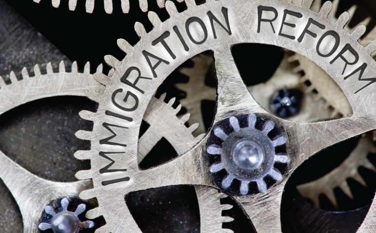 Feature Immigration Reform Panel