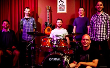 Madison Music Foundry Still Hitting The Right Notes In Business Madison
