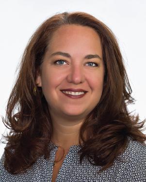 Rachel Rasmussen Headsot