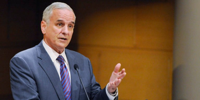 Ultrasound Abortion Bill Vetoed By Governor Mark Dayton