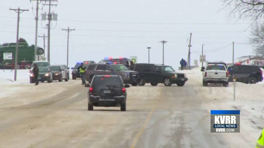 4 hospitalized after explosion at Minn. plant owned by Oshkosh Corporation