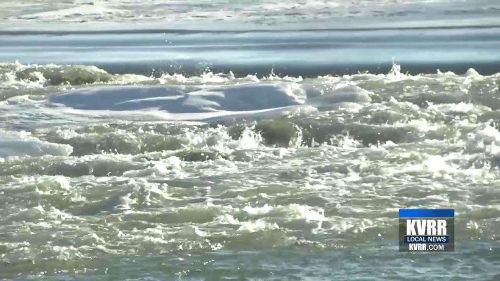 Devils Lake Nd >> Devils Lake Region To Expect Major Flooding Kvrr Local News