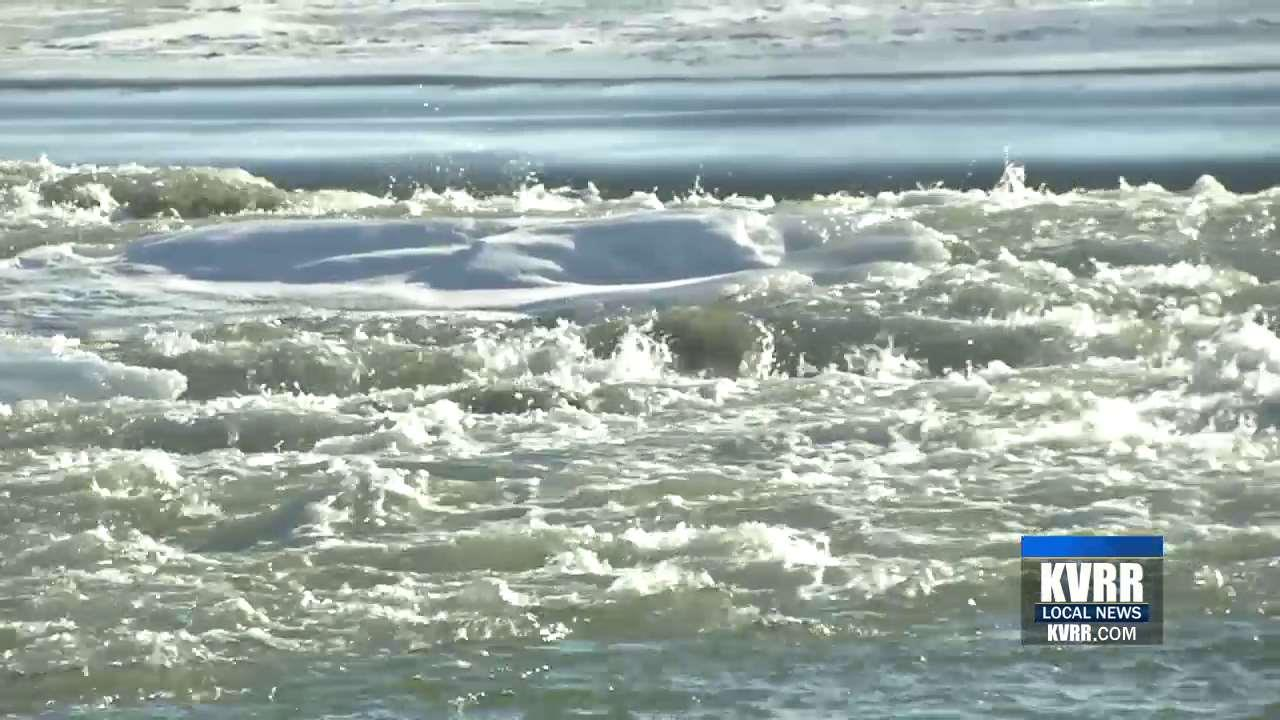 Devils Lake Nd >> Devils Lake Region to Expect Major Flooding - KVRR Local News