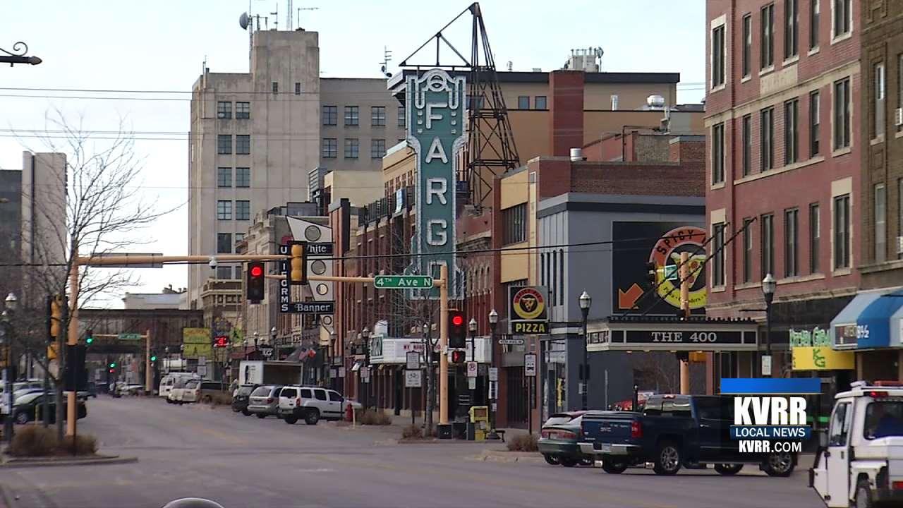 Fargo Stadt