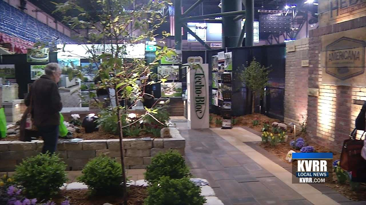 The Home Garden Show Takes Over The Fargodome