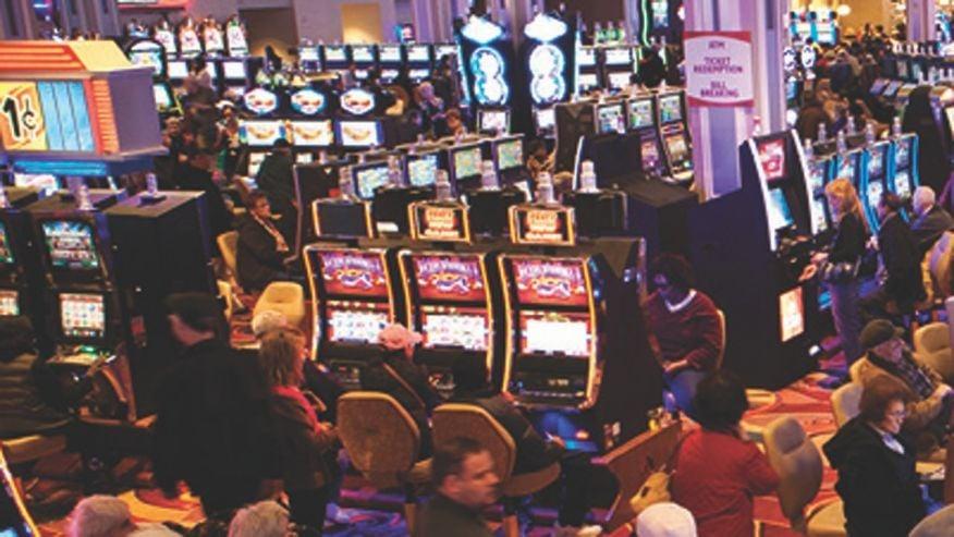 Casino in bismarck nd lock stock gambling scene