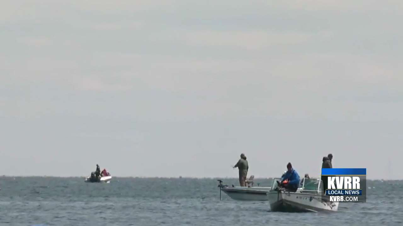 Gov dayton to fish on mille lacs for minnesota bass for When is fishing opener in minnesota