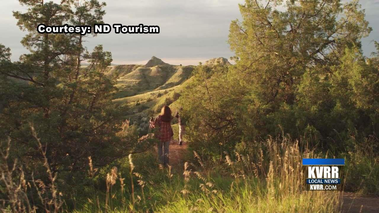 Looking To Get Away? Book Your North Dakota Vacation