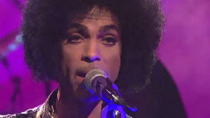 Doctor prescribed meds for Prince in another name