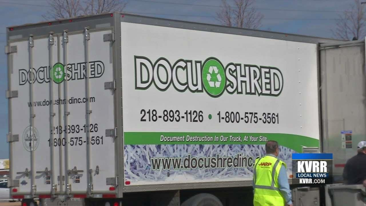 ShredFest Helps Hundreds Protect their Identity