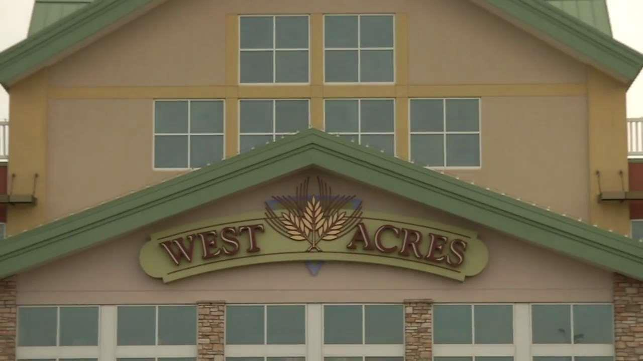 One of West Acres\' First Stores is Closing its Doors - KVRR Local News