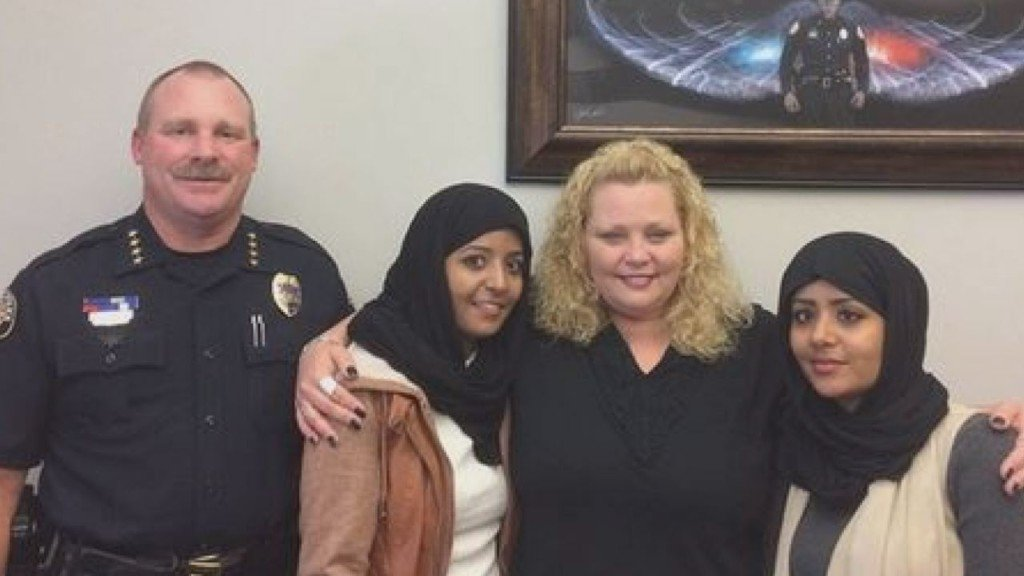 USA woman fired from job for threatening to kill all Muslims