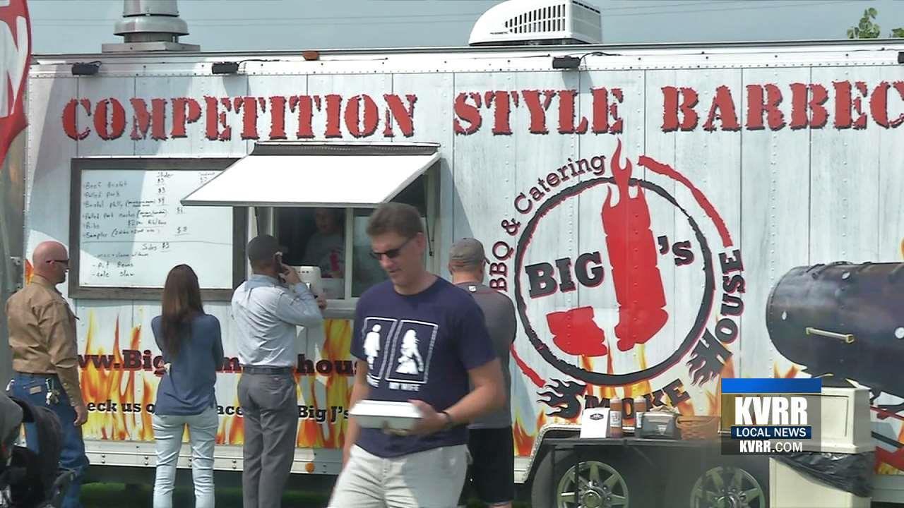 Food Truck Festival  Fargo Nd