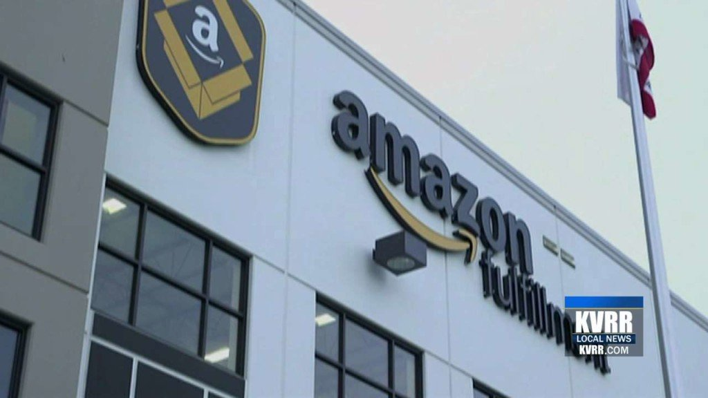 Louisville planning bid for Amazon's second headquarters