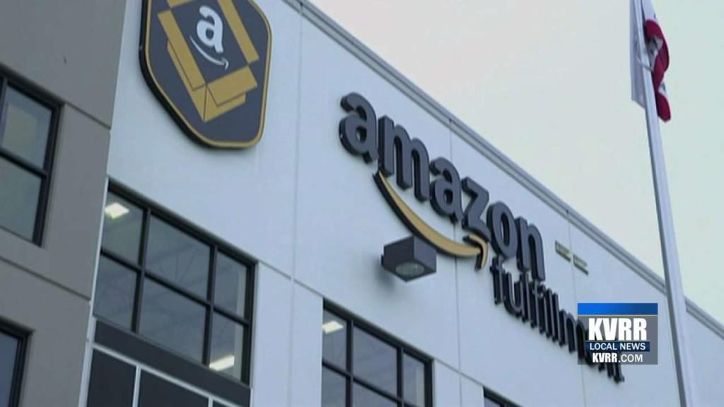 Louisville planning bid for Amazon's second headquarters