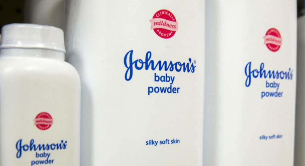 Appeals court throws out $72M award in Johnson & Johnson suit