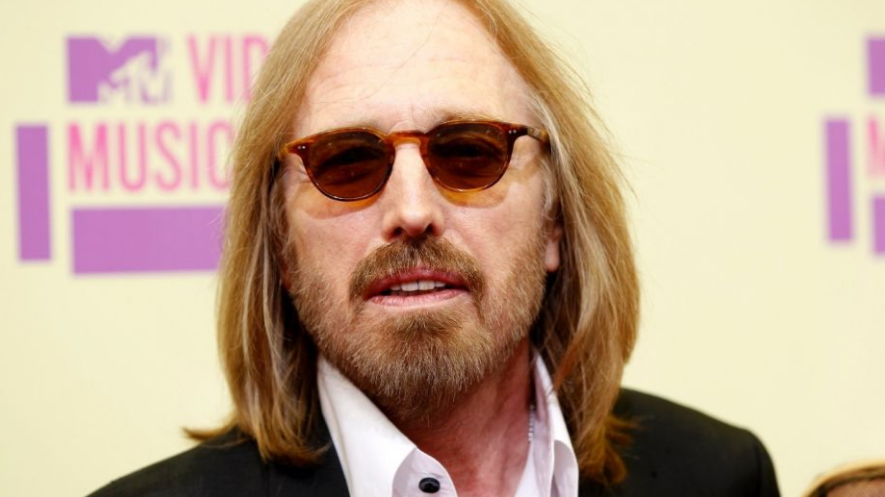 Tom Petty on life support