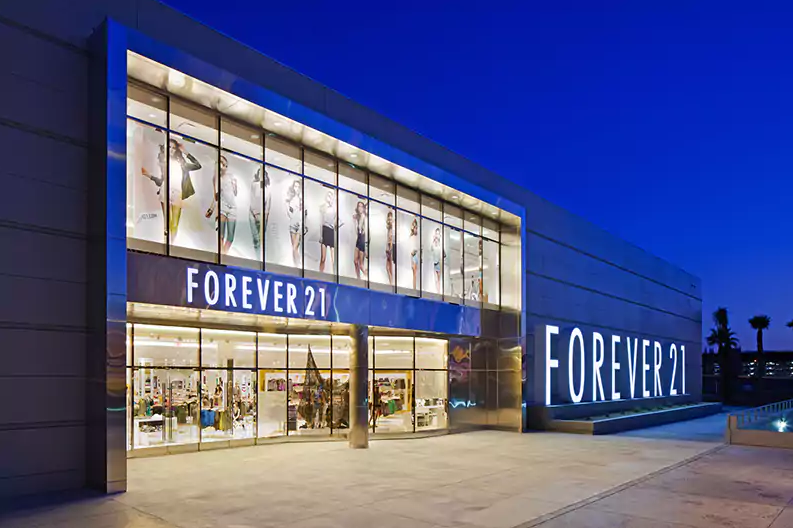 Forever 21 Launches Investigation Into Credit Card Data Breaches
