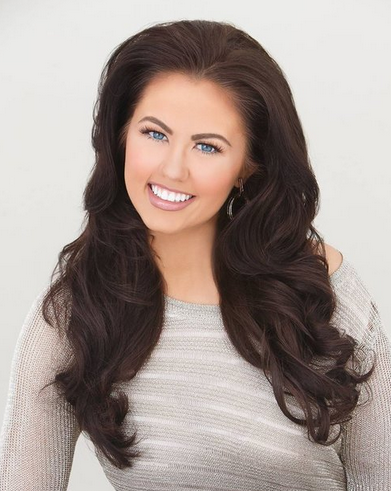 Miss America Will Join Senator John Hoeven At Quot State Of