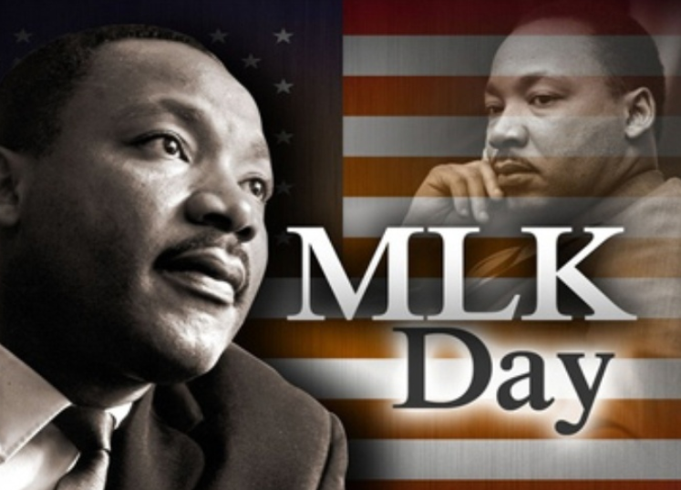Area Martin Luther King Day Events Will Honor Civil Rights Leader