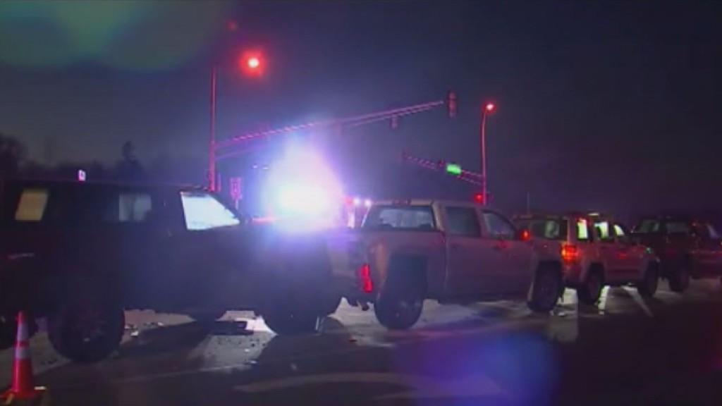 Williston man shot, killed in Minn. road rage incident