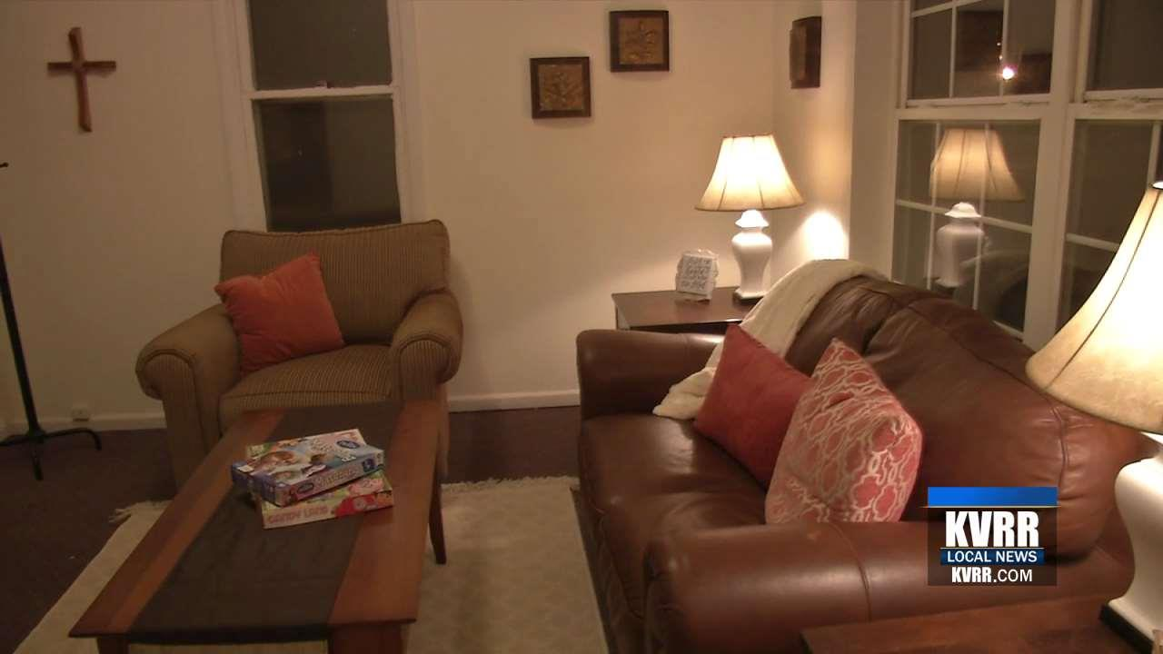 Down Home\' Helps Family Transition Into Permanent Housing