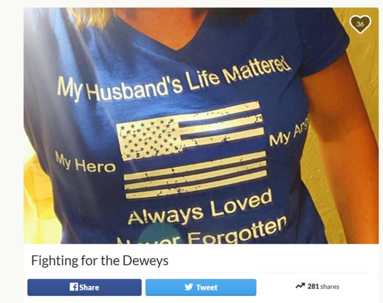 Emily Dewey's Family Says She Was