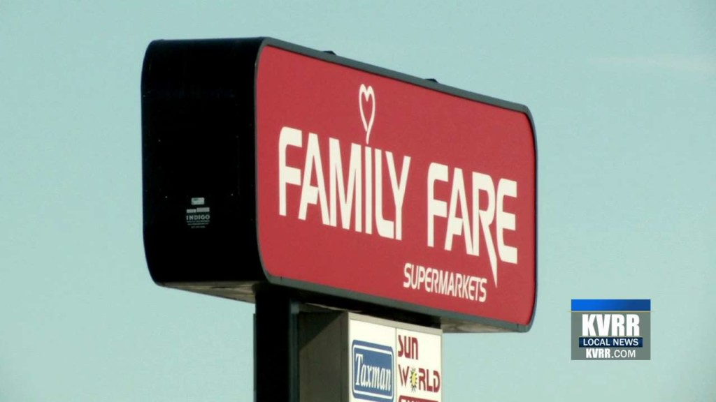 Moorhead Family Fare Closing Doors In April - KVRR Local News