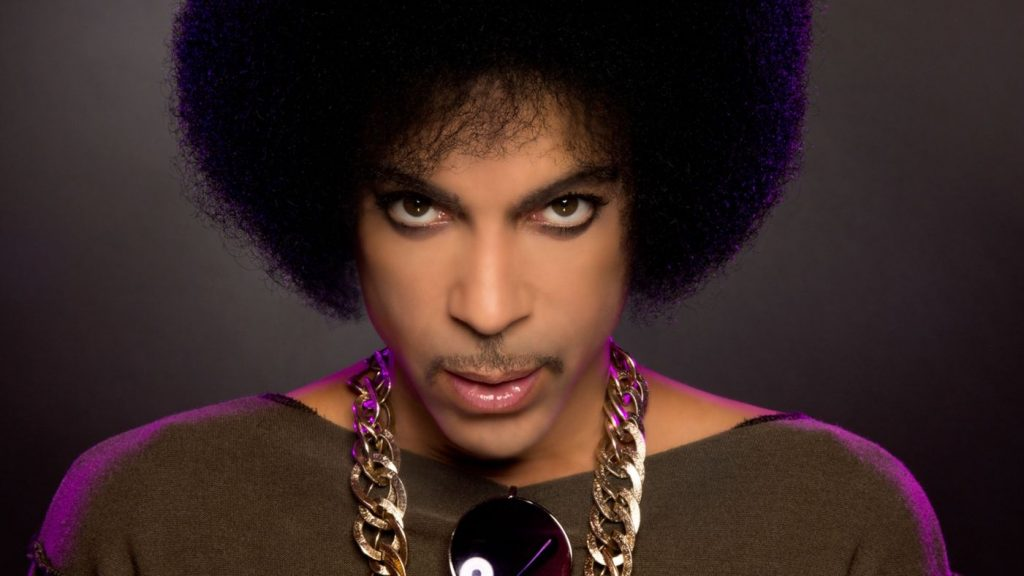 Prince's Legendary