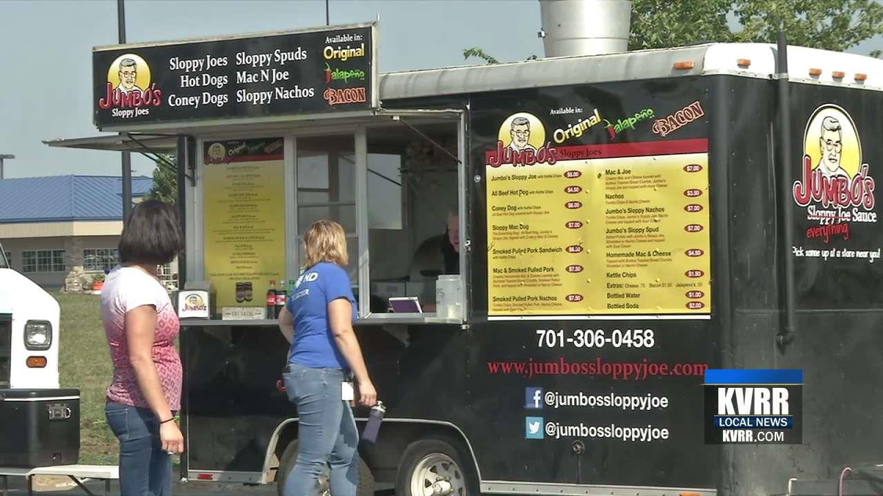 Fargo, ND Drive-Thru Food Truck Festival to be Held in June