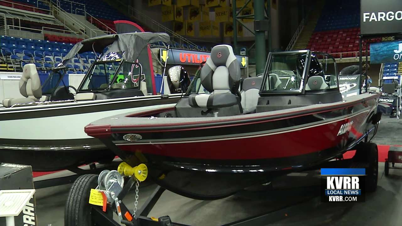 Photos 2019 Wny Boat Show: Fargodome Puts You In The Summer Mindset With Annual Boat