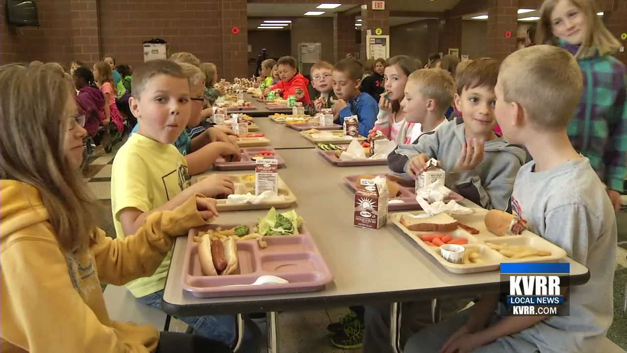 "Fargo Public Schools Receives Support for ""Got No Milk ..."