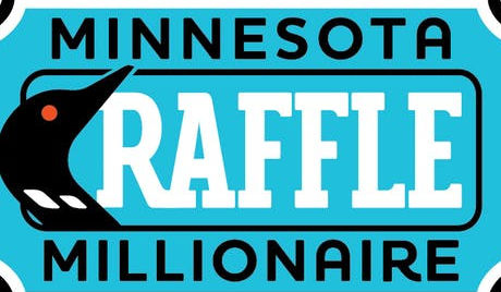 winning 1 million raffle tickets sold in crookston and ely kvrr