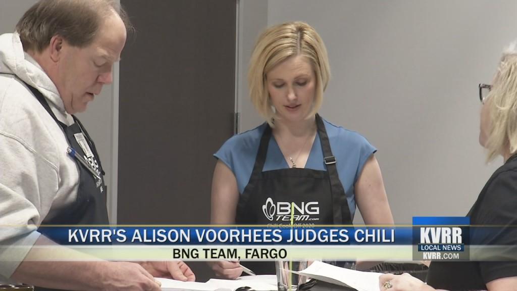 Judge Alison