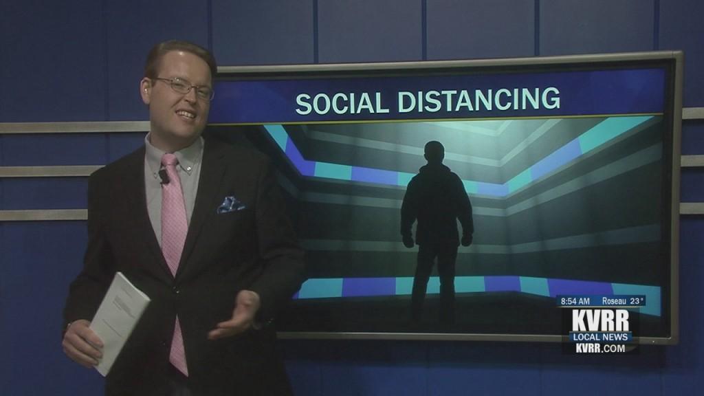 Social Distancing Supco