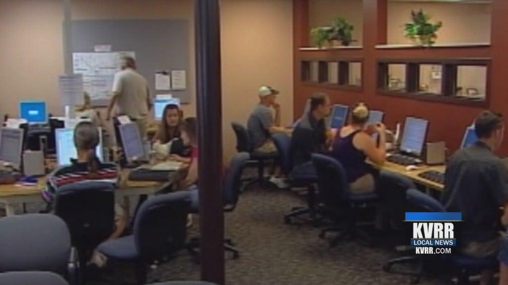 Cass County Unemployment