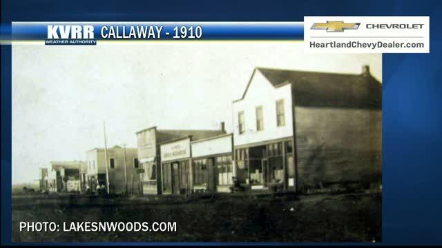 Callaway Totw
