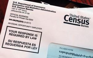 Censusinvitation