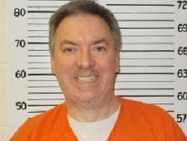 Curtis Mcgarvey Prison