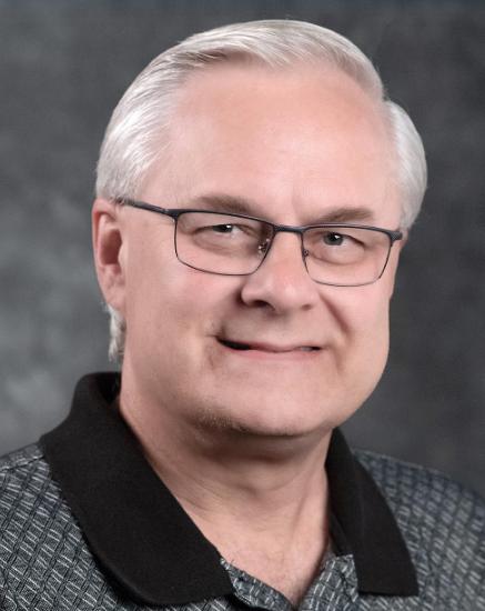 Mark Haugen