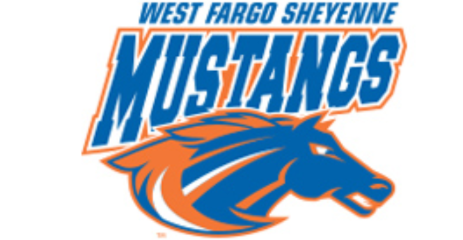 Sheyenne High School Logo
