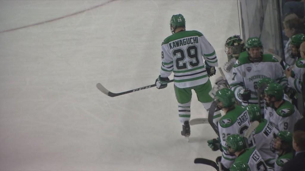 Und Hockey Still