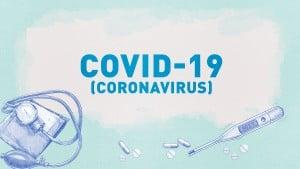 Covid And Coronavirus